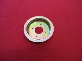 BONNET PIN METAL CUP