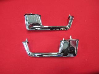 XR XT XW XY OUTER DOOR HANDLES REAR