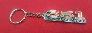 351 KEY RING