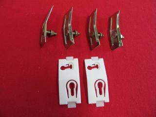 BOOT MOULD CLIP KIT XY